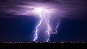 Lightning arrestor