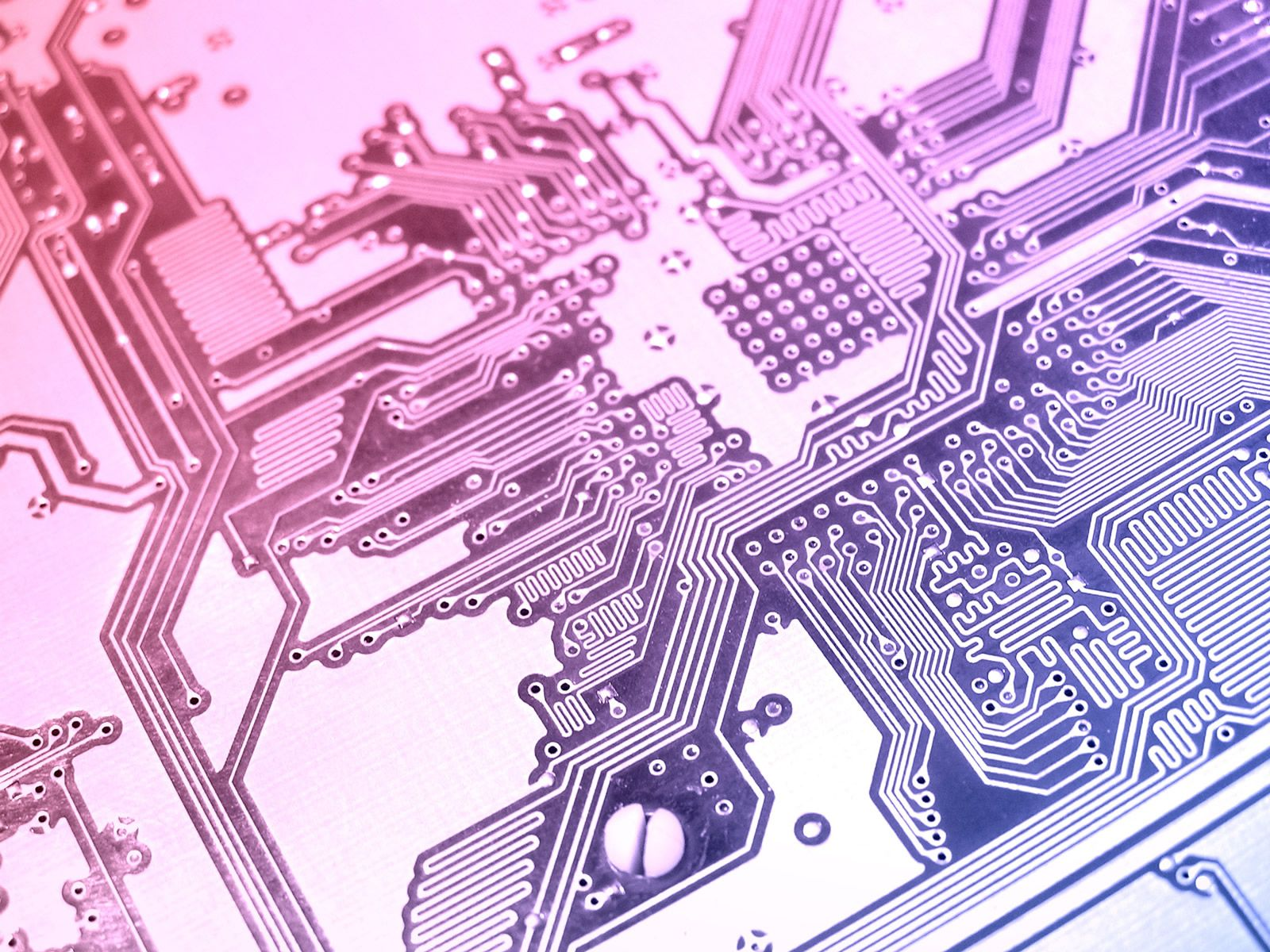 Advance Circuitry